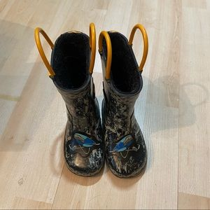 💥5/$25 Kids rain boots